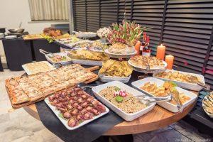 buffet-festa 18 anni