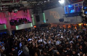 discoteca roma